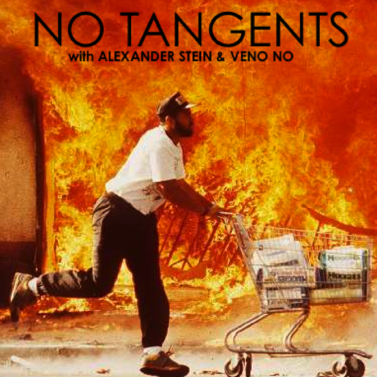 No Tangents